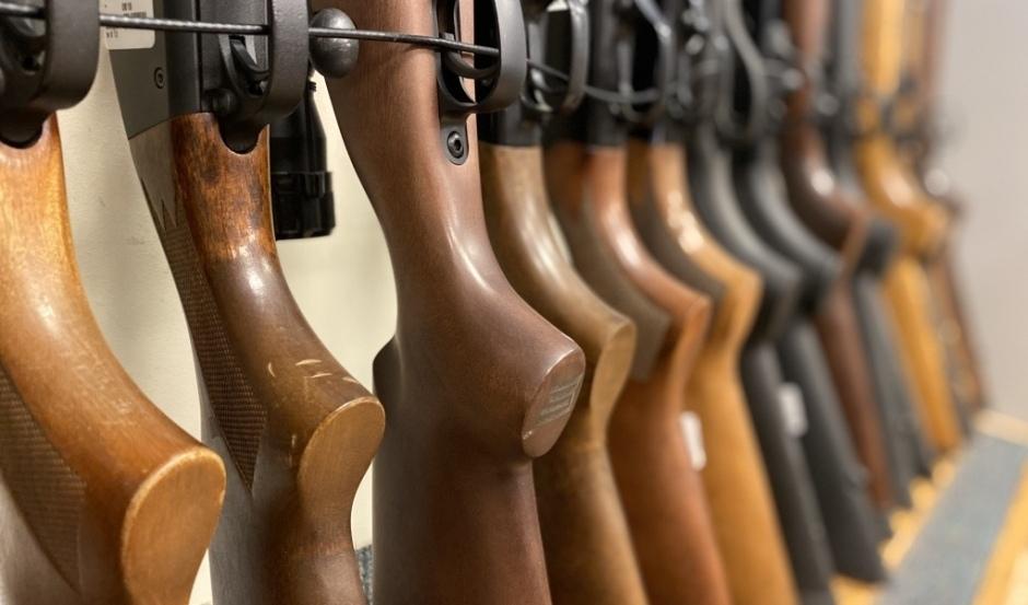 Product Image Rifles