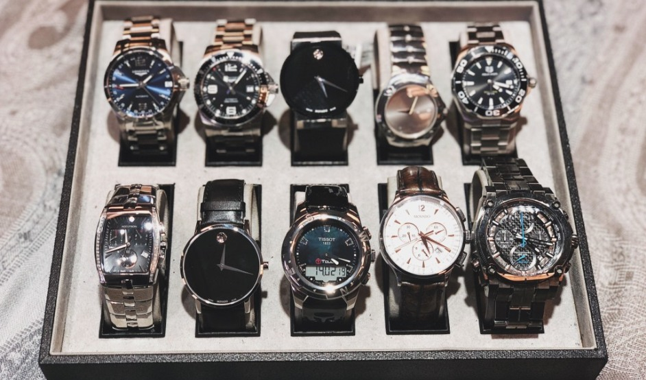 Product Image Mens Watches