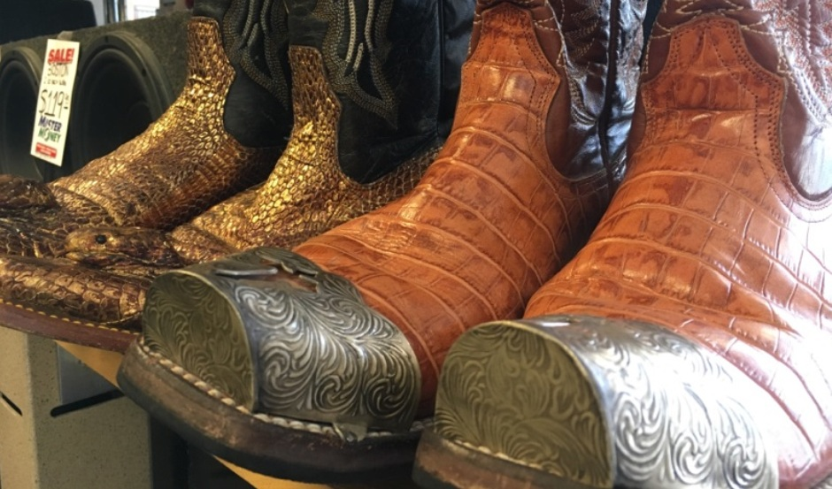 Product Image Cowboy Boots