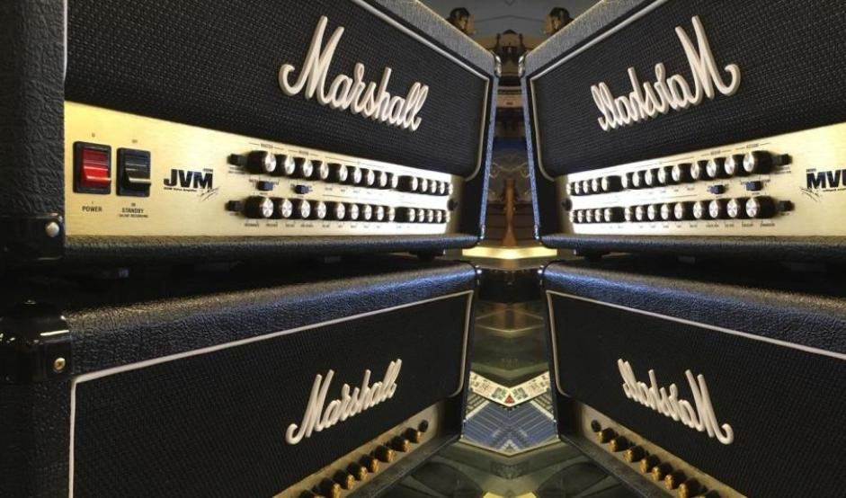Product Image Guitar Amplifier